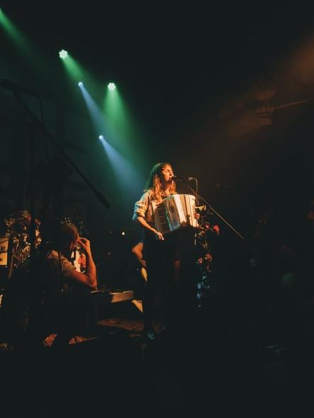 RasgaRasga Concert